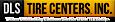 Dls Tire Centers Logo