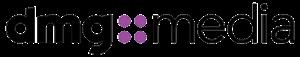 dmg media's Company logo