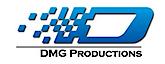 DMG Productions's Company logo