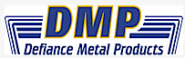 DMP's Company logo