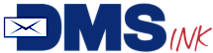 DMS ink's Company logo