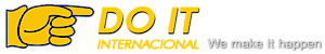 Do It Internacional's Company logo