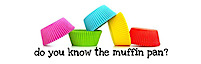 Do You Know The Muffin Pan?'s Company logo