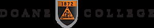 Doane College's Company logo