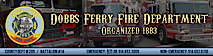 Dobbs Ferry Fire Department's Company logo
