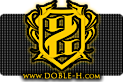 Doble-h.com's Company logo