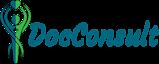 DocConsult's Company logo