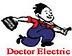 Doctorelectric's Company logo