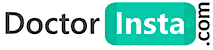 Doctor Insta's Company logo