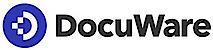 DocuWare's Company logo