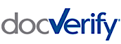 DocVerify's Company logo