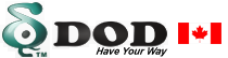 DOD Tech Co., Ltd's Company logo
