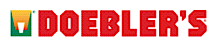 Doebler's began's Company logo