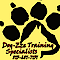 Xtreme Jumpers And Slides's Competitor - Dog-eze Training Specialists logo