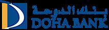Doha Bank's Company logo
