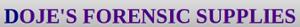 Doje' Forensic Supplies's Company logo