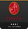 Dolasilla Park Hotel | Val Di Fassa's Company logo