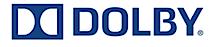 Dolby's Company logo