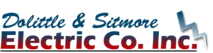 Dolittle & Sitmore Electric's Company logo