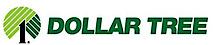 Dollar Tree's Company logo