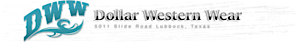 Dollarwesternwear's Company logo
