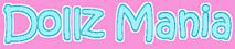 Dollz Mania's Company logo