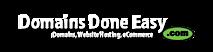 Domainsdoneeasy's Company logo