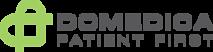 Domedica's Company logo