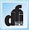 Arboroil's Competitor - Dominick Fuel logo