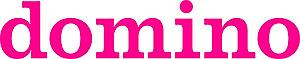 Domino Magazine's Company logo