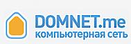 Domnet's Company logo