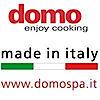 Domo Spa's Company logo
