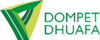 Dompetdhuafa's Company logo
