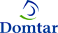 Glatfelter's Competitor - Domtar logo