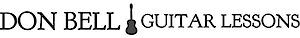 Don Bell Guitar's Company logo