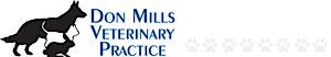 Don Mills Veterinary Practice's Company logo