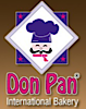 Don Pan's Company logo