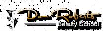 Don Roberts Beauty School's's Company logo