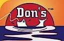 DON'S JIGS's Company logo