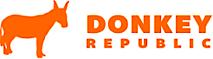 Donkey Republic ApS's Company logo