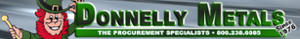 Donnelly Metals's Company logo