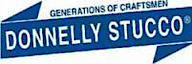 Donnelly Stucco's Company logo