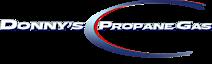 Donny's Propane Gas's Company logo