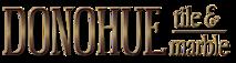 Donohue Tile & Marble's Company logo