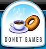 Donut Games.'s Company logo