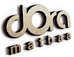 Dora T-shirt's Company logo