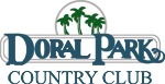 Doral Park Country Club's Company logo