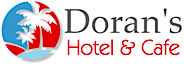 Doran's Hotel & Cafe's Company logo