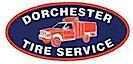 Dorchester Tire Service's Company logo