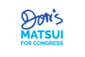 Doris Matsui's Company logo